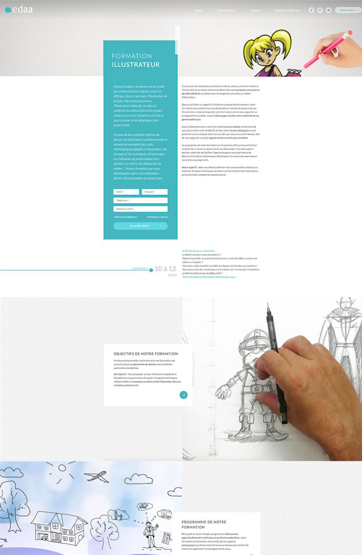 EDAA - Ecole de design et d'arts appliqués