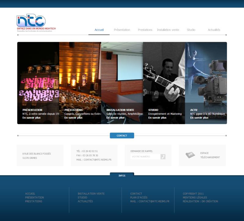 NTC : Nouvelles Techniques de Communication