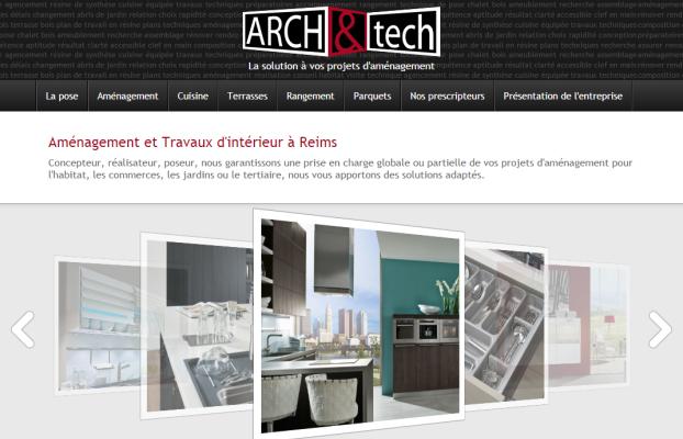 Arch & Tech