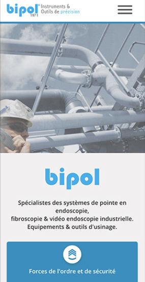 Bipol Responsive